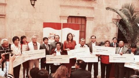 Arequipa: Desde el 18 de diciembre pagarán deuda social