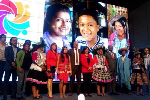 Se presentó HORIZONTES, programa de educación secundaria rural