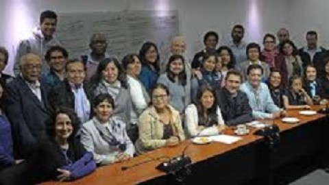 Lanzan en evento Grupo Impulsor para elaboración del Proyecto Educativo Nacional al 2036