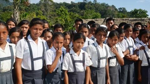 Edugestores debate N°16: La expansión de la educación secundaria en regiones