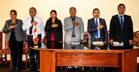 Edugestores reporta: Nuevos directores DRE en Cajamarca, Lambayeque y Apurímac