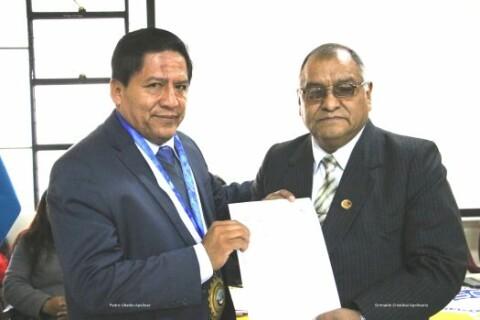 Edugestores reporta: Nuevos directores DRE en Ayacucho, Pasco, Lima Provincias