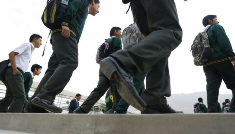 Editorial de El Comercio: Un nuevo año escolar