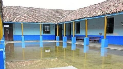 Junín: Directores pueden aplazar inicio de clases por mal estado de colegios