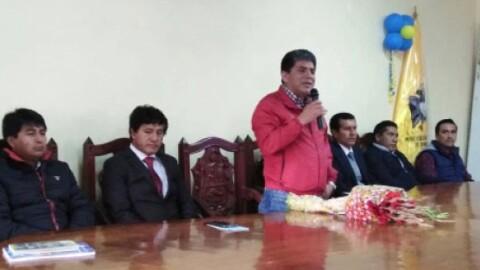 Ayacucho: Evalúan indicadores del sector educación