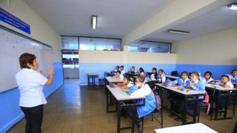Minedu: fecha de inicio de clases es flexible y competencia de gobiernos regionales