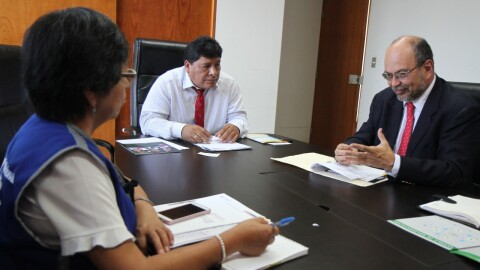 Ica será sede de encuentro macrorregional por la educación