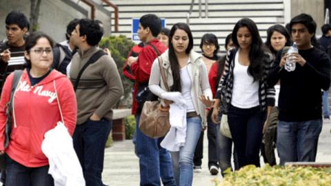 Más de 440 mil adolescentes no estudian ni trabajan
