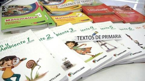 Minedu: comisión de alto nivel para la revisión de textos escolares