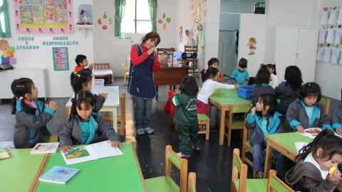 Docentes participaron en congreso sobre educación inicial