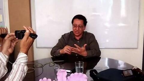 San Martín: Director DRE recibe amenazas tras hacer cambios en el sector