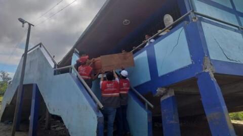 Loreto: suspenden clases en 511 colegios tras sismo