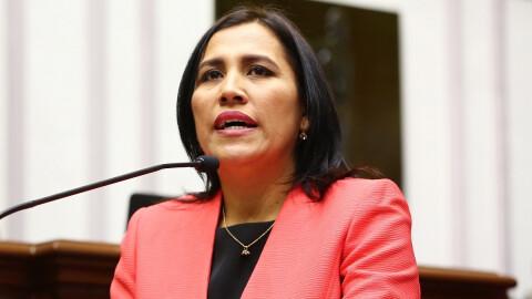 Interpelación a ministra Flor Pablo: un balance positivo, un artículo de Martín Vegas