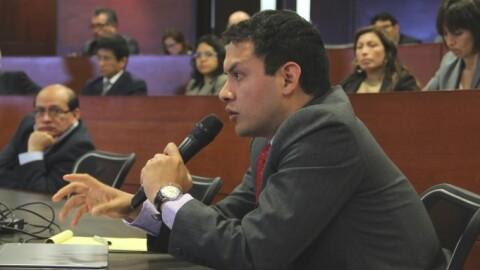 Entrevista a Jorge Mori: El sistema de educación superior necesita una mirada de conjunto