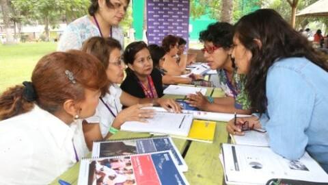 Más de 25 mil docentes y administrativos cobrarán deuda social